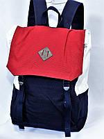 Рюкзак городской текстильный женский PROMOD Франция
