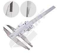 Штангенциркуль ШЦТ-II-250 0,05 т/с разметочный (GRIFF)