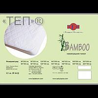 "Наматрасник-чехол ТЕП ""Bamboo"" 190*80"