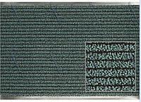 Дорожка грязезащитная Ибица, 130см., зеленая, длина любая