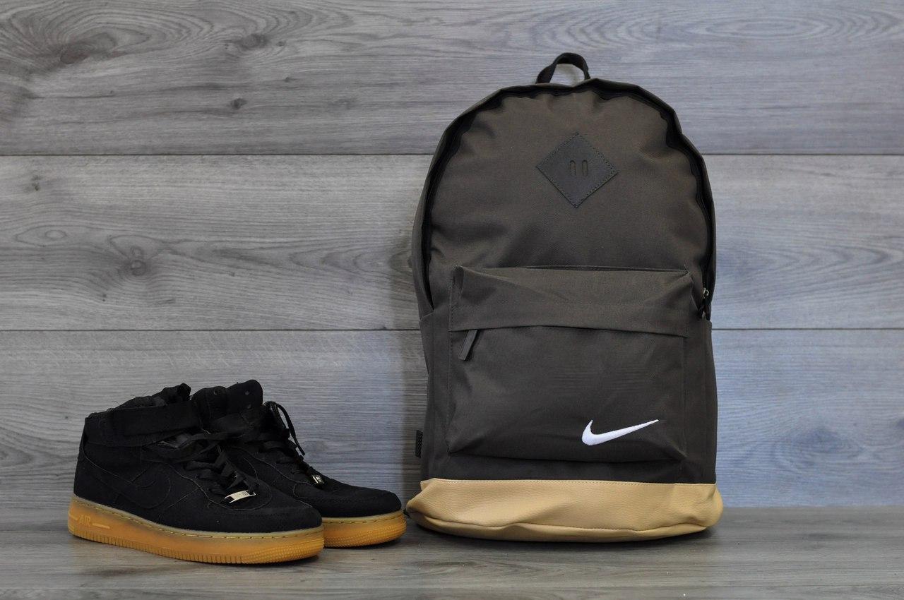 Модный рюкзак Nike