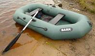 Лодки надувные из ПВХ Bark