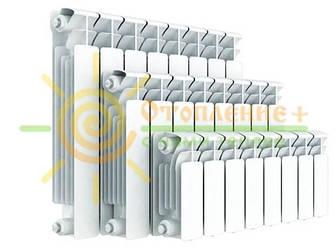 Секционные радиторы