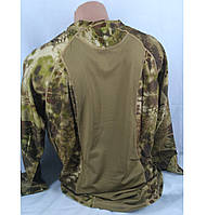 Футболка Combat Quick Drying Long Sleeve Highlander