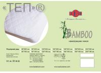 "Наматрасник-чехол ТЕП ""Bamboo"" 190*90"