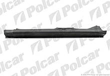 Порог Volvo S40/V40 96-03