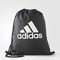Рюкзак спортивный Adidas Tiro Gym Bag, (Артикул: B46131)