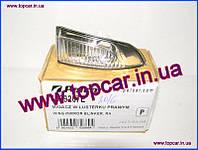 Ліхтар покажчика повороту правий Renault Scenic III Polcar Польща 6039207E