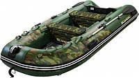 Надувные лодки
