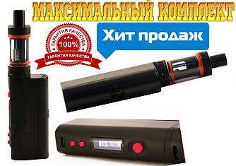 Электронная сигарета Kangertech SUBOX mini 50W, Starter Kit, оригинал