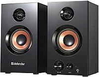 Комп'ютерна акустика 2.0 Defender Aurora S20 (65419) black