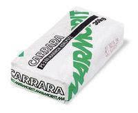 Кнауф Carrara Декоративная мраморная штукатурка 1.0 мм 30 кг