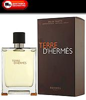 Мужская туалетная вода HERMES TERRE D`HERMES EAU TRES FRAICHE EDT 125ML