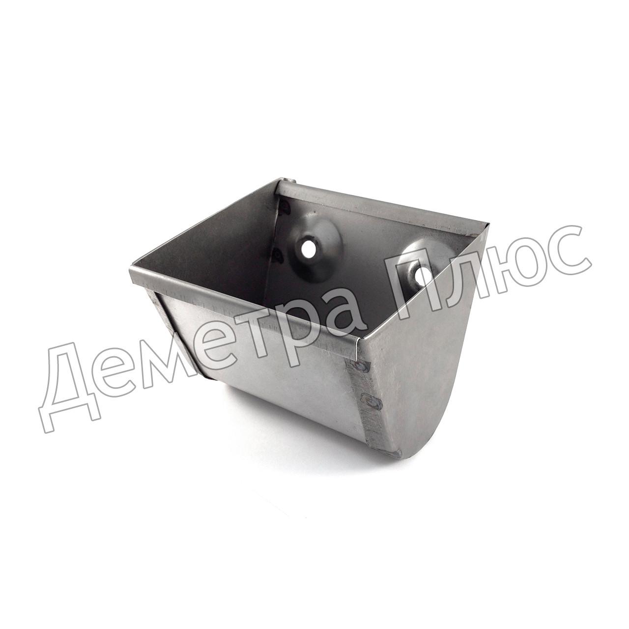 Ковш норийный 135 мм (запчасти для норий)