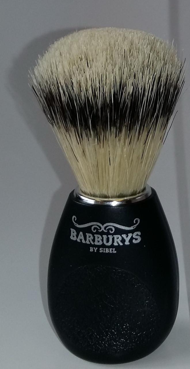 Натуральний помазок для гоління Barburys (Кабан)