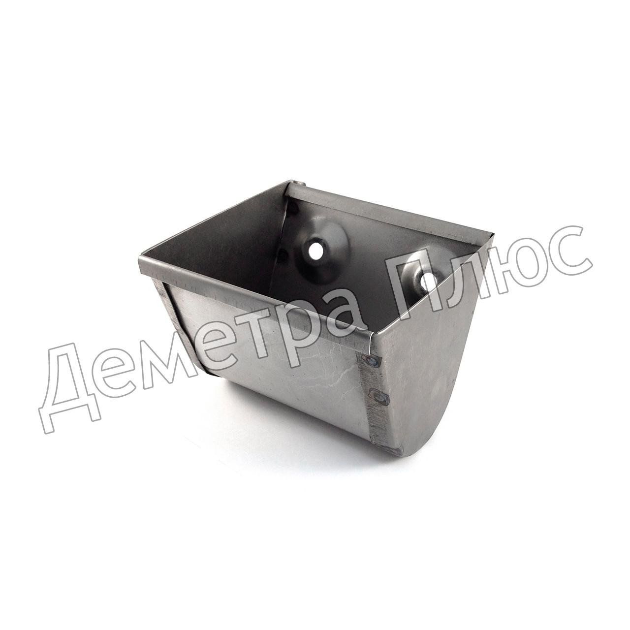 Ковш норийный 160 мм (запчасти для норий)