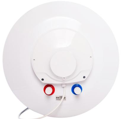 Скрытый регулятор температуры BOSCH ES 100–5 2000W BO L1X–NTWVB