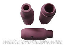 Керамическое сопло- № 4 (NW 6,5 мм / L 47,0 мм)