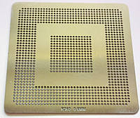 Трафарет BGA R360, шар 0,6 мм