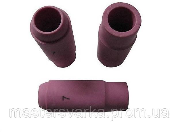 Керамическое сопло- № 7 (NW 11,0 мм / L 47,0 мм)