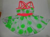 Платье для девочки летнее (26-34 размер)