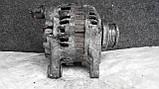 Генератор Duster Logan Sandero Kubistar Almera Clio Scenic Laguna Megane Symbol 1.5 dCi 8200120286 A002TB6481, фото 2