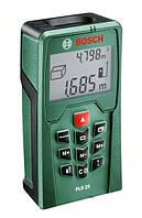Дальномер лазерный BOSCH PLR 25 (0603016220)