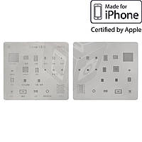 BGA-трафарет P3012 для Apple iPhone 5 (20 in 1)