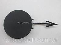 Заглушка в бампер Рено Трафик 01->06 Renault (оригинал) - 8200200604