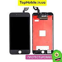 Модуль iPhone 6S (дисплей + тачскрин), чёрный, оригил (Китай)