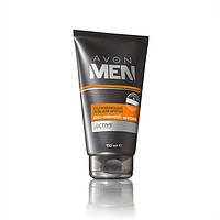 Увлажняющий крем для лица для мужчин «Основной уход» Avon, Эйвон, Ейвон, 50 мл