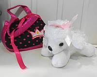 Собачка в сумочке (Разные виды) , фото 1
