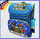 Шкільний ортопедичний рюкзак PAW PATROL, фото 2