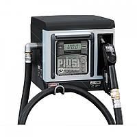 CUBE 70 MC 220 В - Стационарная заправочная станция с системой идентификации пользователей, 220 В, 45 л/мин