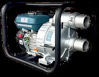 Мотопомпы Konner&Sohnen незаменимы для откачки воды из резервуаров, колодцев или для полива. + высокое качество комплектующих и сборки