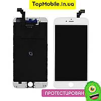Модуль iPhone 6 (дисплей + тачскрин), белый, оригил (Китай)