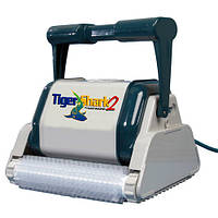 Автоматический робот-пылесос TigerShark 2
