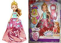 Кукла Эвер Афтер Хай Эшлин Элла 2в1 Волшебная Мода Ashlynn Ella 2in1 Magical Fashion Doll