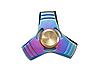 Спиннер вертушка, крутилка вертилка для рук fidget spinner - антистрессовая игрушка
