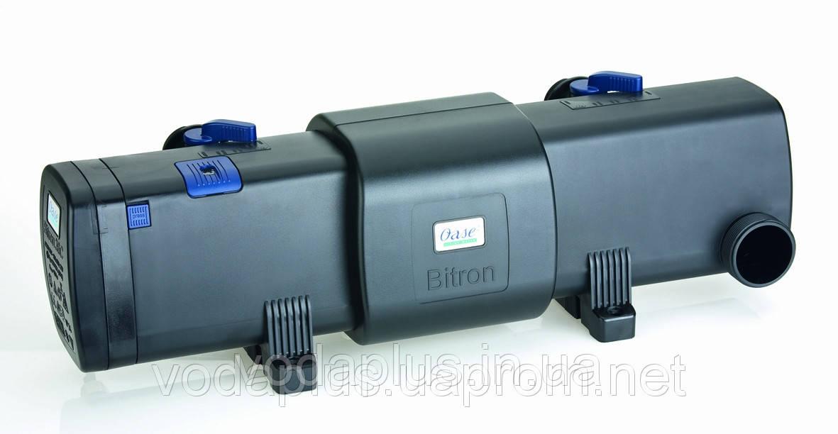 УФ- стерилизатор для пруда OASE Bitron C 55 W