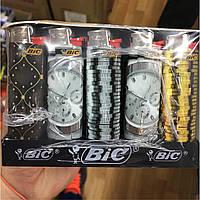 Зажигалка BIC (50шт./упаковка)