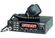СиБи радиостанция President J.F.K. II ASC (12 V)