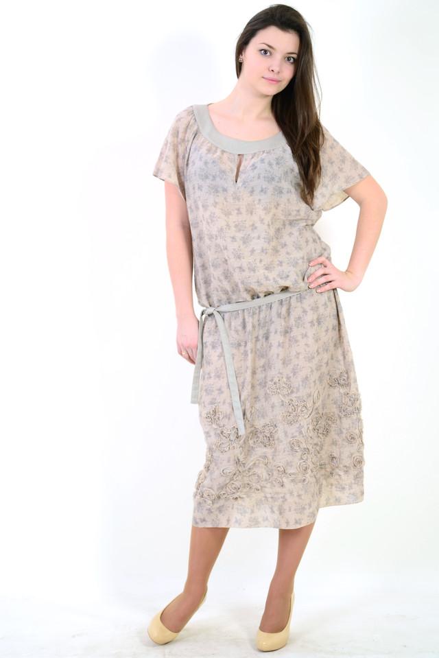1e9220f6694096a Платье , интернет магазин женской одежды , ХЛОПОК,( ПЛ 157),  50,52,54,56,58, одежда для полной молодежи.