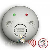 Ультразвуковой отпугиватель комаров., фото 1