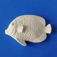 Фигурка для росписи для детей Рыба