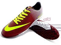 Сороконожки Nike Mercurial Victory 0348