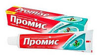 Зубная паста Защита от кариеса 100г Promise Сavity Protectoin