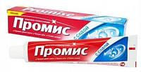 Отбеливающая зубная паста с содой Promise Baking Soda 100г