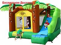 """Надувной батут Happy Hop """"Маугли"""""""
