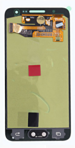 Тач (сенсор) + матрица Samsung Galaxy A3 (A300H/DS) белый  модуль